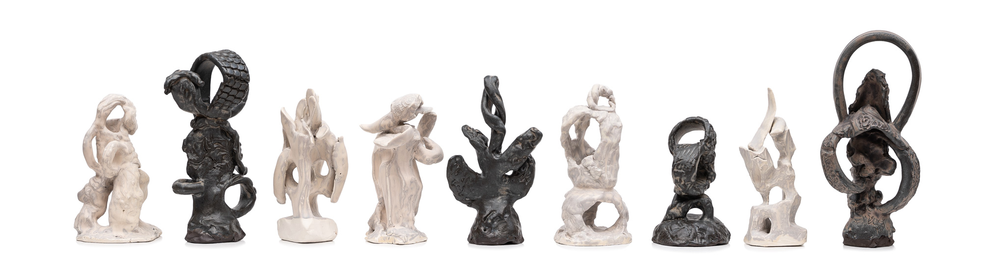 Dorothy Deschamps – Bandeau Figurines 2